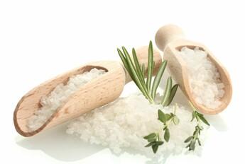 Pure Epsom Salt Foot Soak
