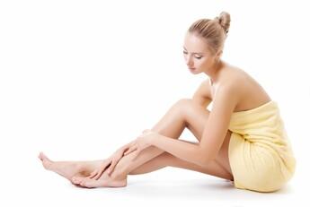 Muscle Relief Foot Soak