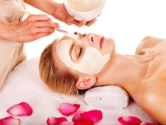 Rose Mud Mask