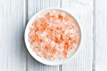 Anti-Aging Bath Salt