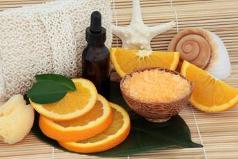 Passion Fruit Bath Salts