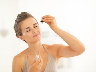 Anti-Aging Brightening Serum