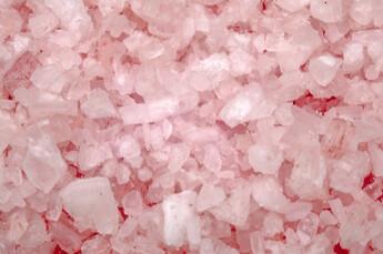 NATURAL PINK SALT SCRUB