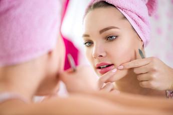 Anti-Acne Masque