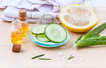 Cooling Cucumber Toner