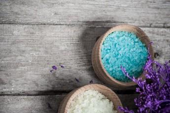 Ocean Breeze Bath Salts