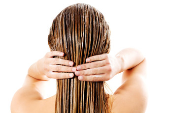 Detoxifying Charcoal Hair Mask