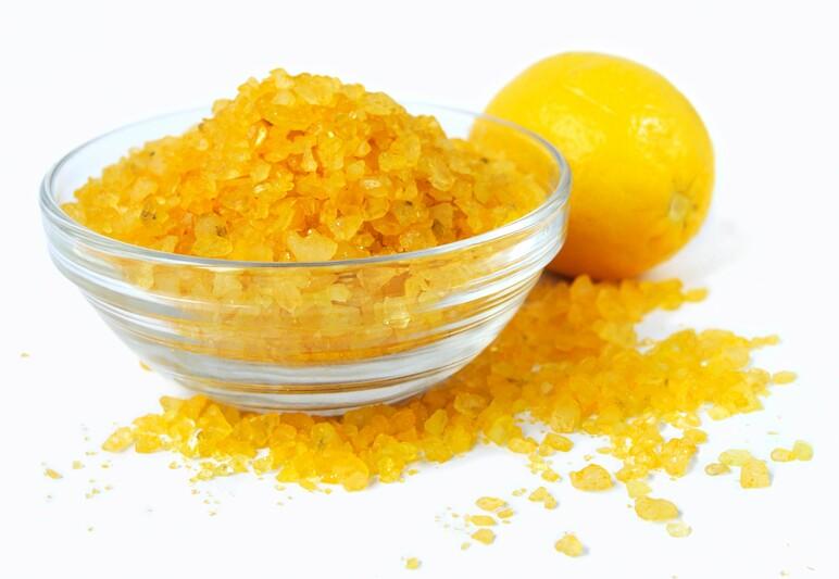 Anti-Cellulite Body Scrub - OEM, Contract Manufacturing & Private Label Wholesale Supplier