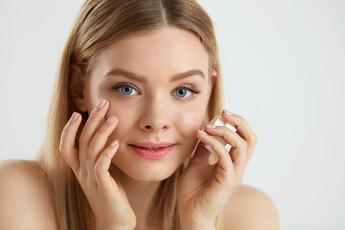 Beauty Eyelash Boosting Serum