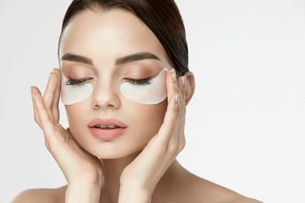 Smoothing AntiAging Retinol Eye Cream