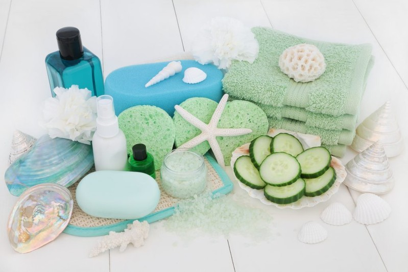 Private Label Cucumber Bath Salts, Contract Manufacturing Cucumber Bath Salts, Contract Manufacturer Cucumber Bath Salts, OEM Cucumber Bath Salts, Custom Cucumber Bath Salts