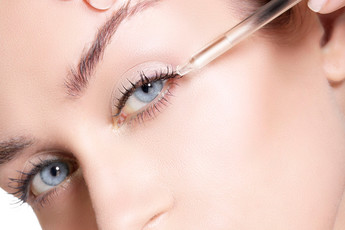 Eyelash Serum-Brow Serum