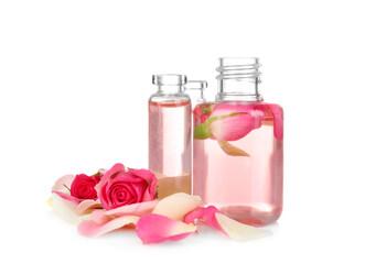 Rose Detangler Spray