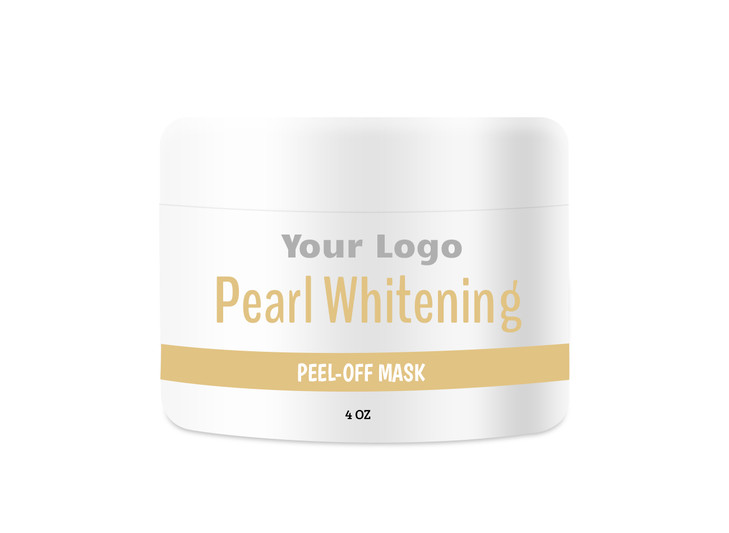 Whitening Peel-Off Mask Private Label, Whitening Peel-Off Mask Contract Manufacturing, Contract Manufacturer Whitening Peel-Off Mask, OEM Whitening Peel-Off Mask, Custom Whitening Peel-Off Mask