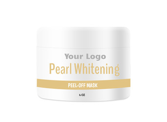 Whitening Peel-Off Mask