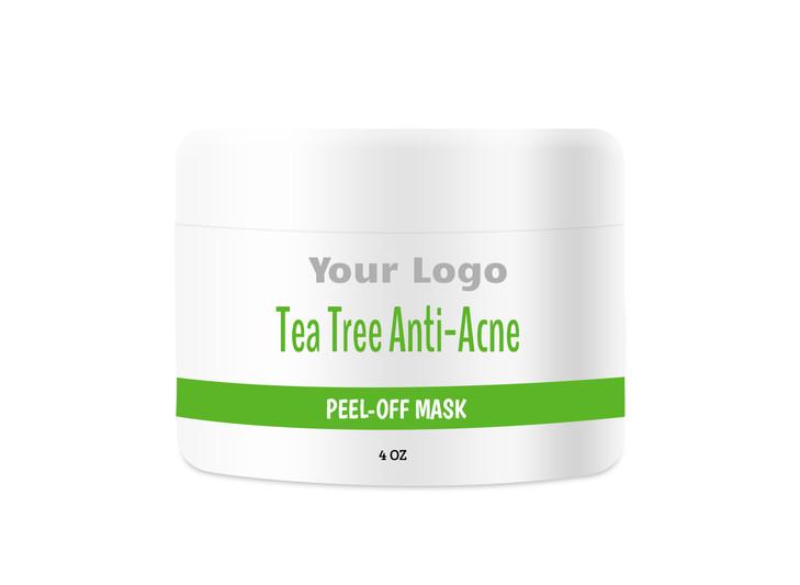 Anti-Acne Peel-Off Mask Private Label, Anti-Acne Peel-Off Mask Contract Manufacturing, Contract Manufacturer Anti-Acne Peel-Off Mask, OEM Anti-Acne Peel-Off Mask, Custom Anti-Acne Peel-Off Mask