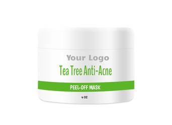 Anti-Acne Peel-Off Mask